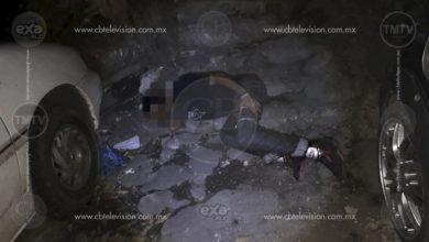 """Internan a """"El Diablo"""" tras ser herido a balazos en Jacona"""