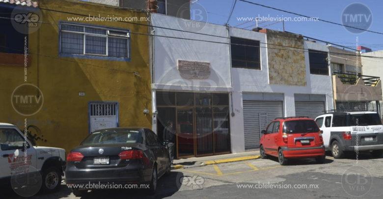 Investigan muerte de interno en Centro de rehabilitación La Resiliencia en Morelia