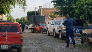 Jornaleros salvan su vida de milagro al ser atacados por desconocidos en Jacona