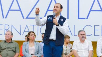 """Photo of La lucha de """"Maquío"""" debe ser referente del PAN frente al nuevo gobierno: Marko Cortés"""
