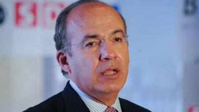 Lamentable y desafortunado lo que pretende Felipe Calderón: analista