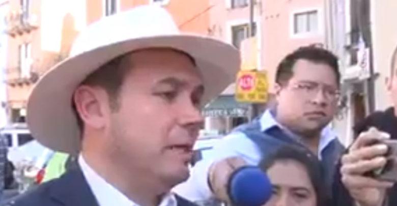 Alianza Multimedia: Alcalde pide que gente sin dinero no vayan a Guanajuato
