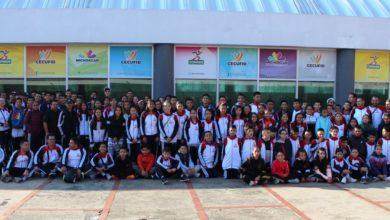 Delegación michoacana participará en el Campeonato Nacional Infantil, Juvenil y Cadetes 2018