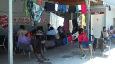 Migrantes dicen que no se sienten bienvenidos en Tijuana