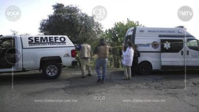 Niño muere ahogado, mientras jugaba, cayó a un aljibe en Tarímbaro