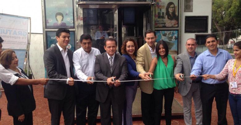 Ofrecen capacitación a micro y pequeños empresarios en Uruapan