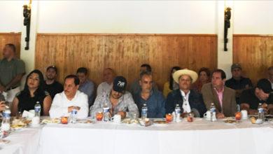 Origen real del conflicto de los Aguacateros en Uruapan
