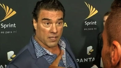 Periodista exhibe capturas de amenazas por parte Eduardo Yañez