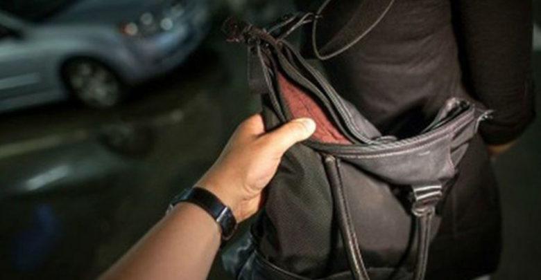 Presentan ante juez a sujeto que arrebató mochila con 270 mil pesos en Morelia