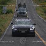 Recupera Policía Michoacán 94 vehículos con reporte de robo, tan sólo en noviembre