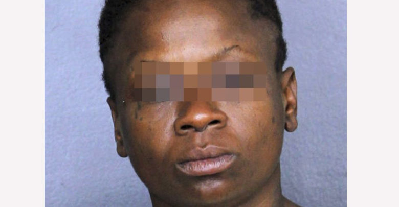Se echa flatulencia y amenaza con cuchillo a hombre que se quejó, ahora está a disposición de la policía