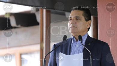 Ante divorcio con Educación, anuncian reunión entre Silvano y diputados