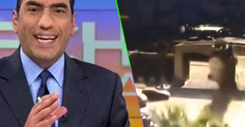TV Azteca confunde escena de 'Capitán América' como un acontecimiento real