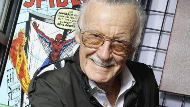 Un superhéroe latino: Lo que preparaba Stan Lee antes de morir