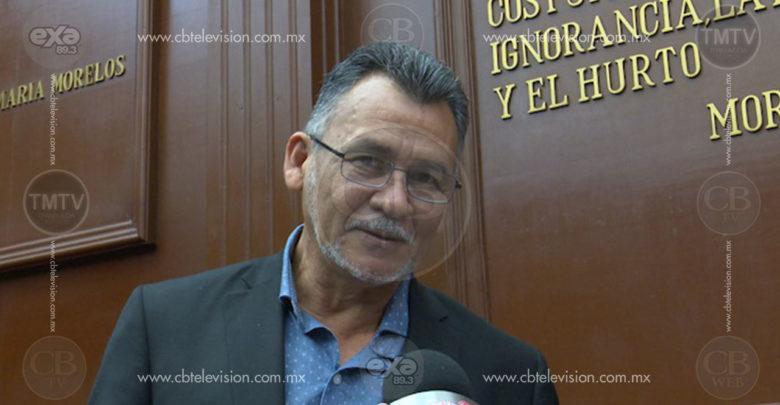 Urge Morena reforma a Ley Orgánica Municipal