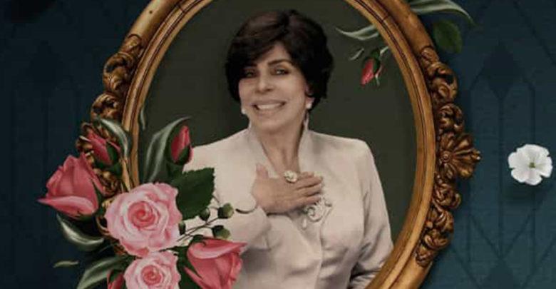 """Verónica Castro sí irá a segunda temporada de """"La Casa de las Flores"""""""