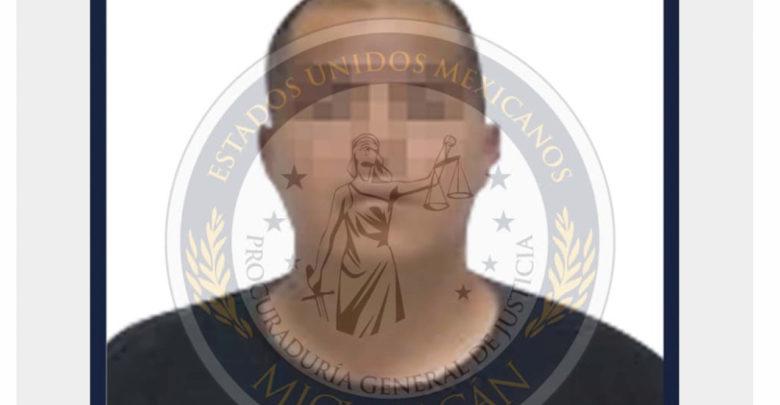 Vinculan a proceso a implicado en homicidio de alcalde electo de Buenavista