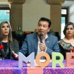 Sin precedentes el turismo en Morelia durante Día de Muertos: 118 mil visitantes