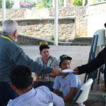 Invitan a jóvenes y adultos de San Marcos a integrarse a la Policía Michoacán Uruapan