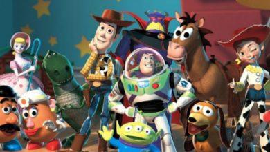 FOTO: Lanzan el nuevo póster de Toy Story 4