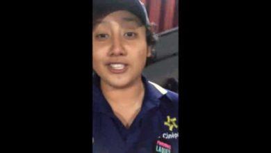 VIDEO: Empleada de Cinépolis pide que asistentes recojan su basura y se vuelve viral