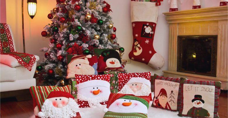 La gente que decora antes de Navidad no está loca; es más feliz