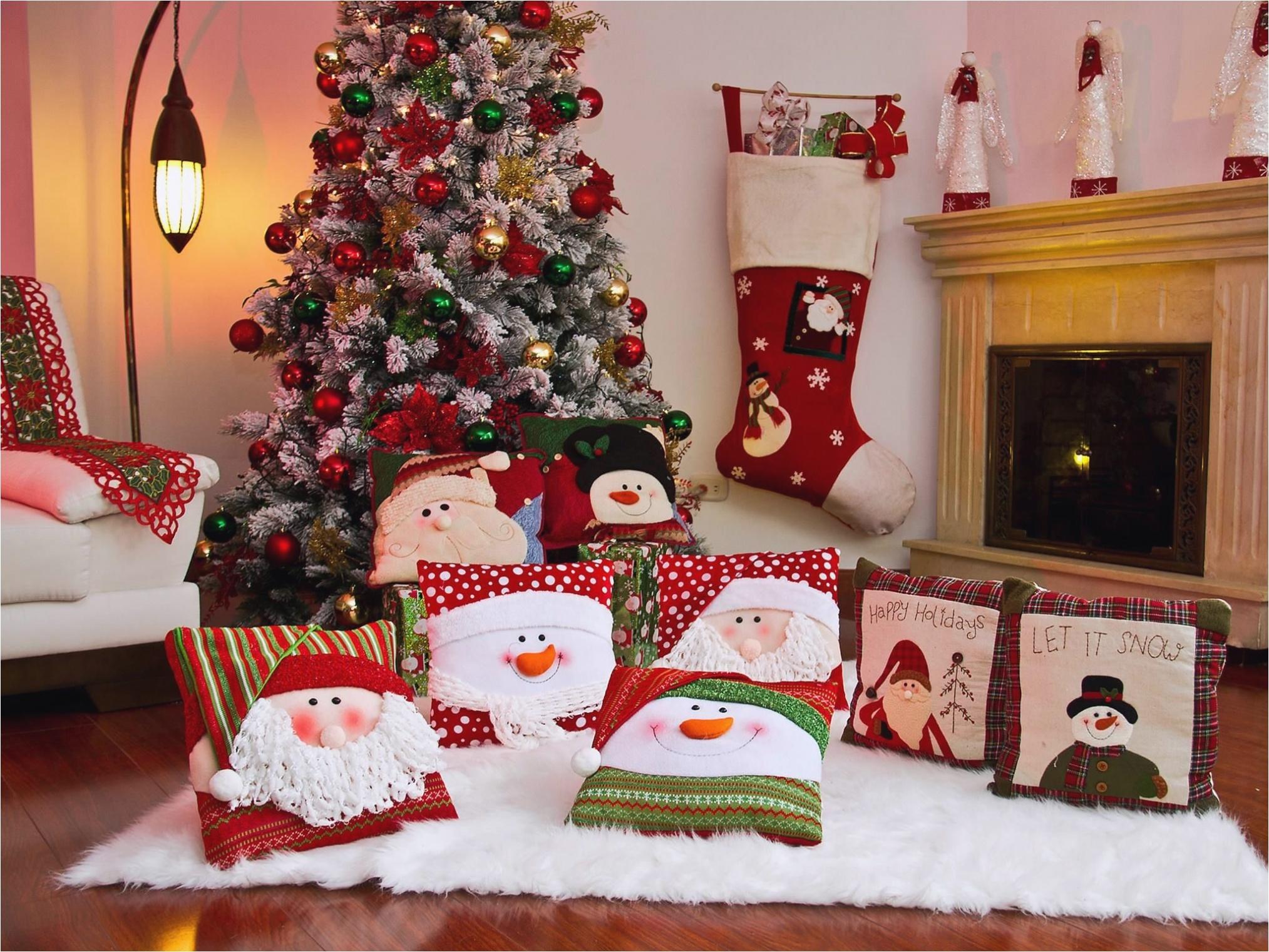 La gente que decora antes de navidad no est loca es m s - Decoracion navidena para banos ...