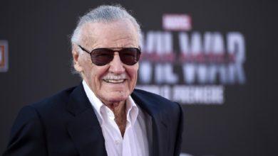 Muere Stan Lee, creador de Marvel a los 95 años