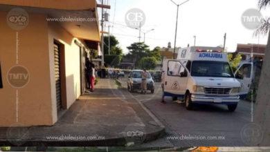 PGJE busca a responsable de asesinar a un hombre en un bar de Uruapan