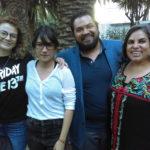 Secretaría de Cultura de Morelia acuerda convenios con dependencias federales