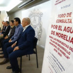 Raúl Morón exhorta a resolver problemas estructurales del agua juntos, sociedad-gobierno