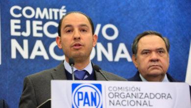 Respaldamos la actuación de la Suprema Corte de Justicia de la Nación en el tema de seguridad: Marko Cortés