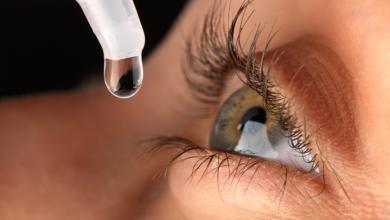 ¡Adiós lentes!, crean gotas que corrigen miopía e hipermetropía