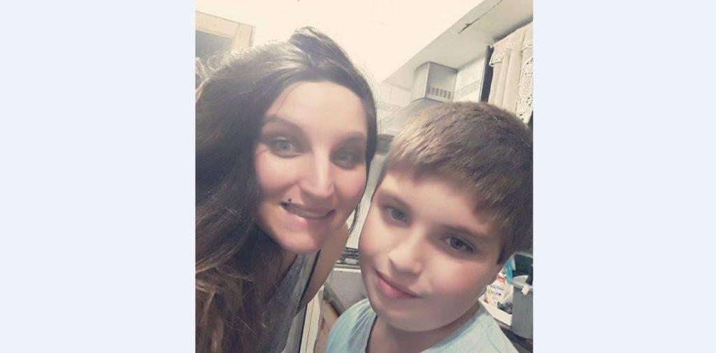 Por una fotografía un hombre asesinó a su hijastro de 10 años y luego se dio un tiro para no ir a prisión