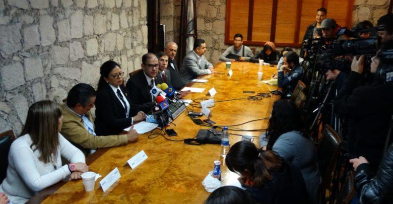 Tesorería De Morelia Y Ooapas Anuncian Que Continúan