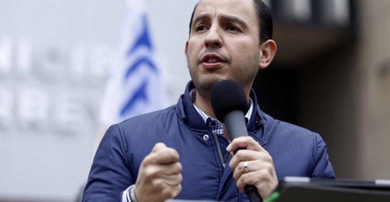 Despliegue de Guardia Nacional es un error: Marko Cortés