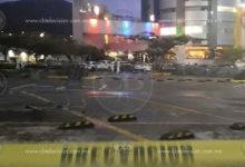 Ante la vista de varios, joven fue asesinado a balazos en plaza comercial