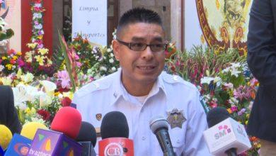 Refuerza Policía Morelia Operativo para fiestas Guadalupanas