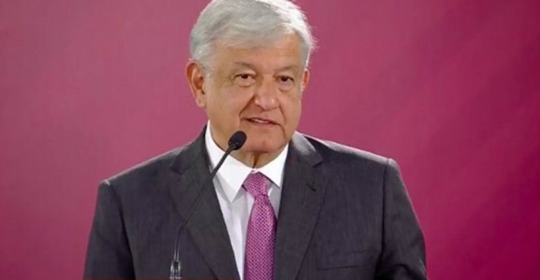 AMLO dice que Michoacán y Jalisco son los estados más violentos y se compromete a resolver este problema