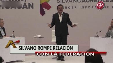 Alianza Multimedia: Silvano está dispuesto a entrar en huelga de hambre, marchar hasta el zócalo y ahí hacer plantón