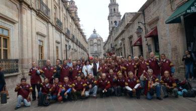 Ayuntamiento dignifica a boleros de Morelia