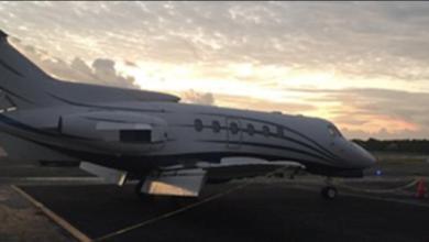 Aseguran avioneta con tonelada y media de cocaína en Quintana Roo