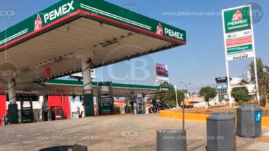 Al 90% el abasto de gasolina en Morelia