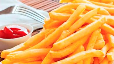 Comer papas a la francesa aumenta riesgo de muerte