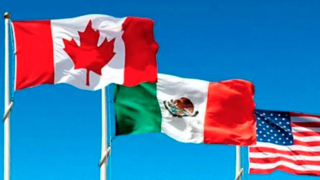 Canadá, EU y México renuevan su compromiso a través de un nuevo Acuerdo de Cooperación Ambiental