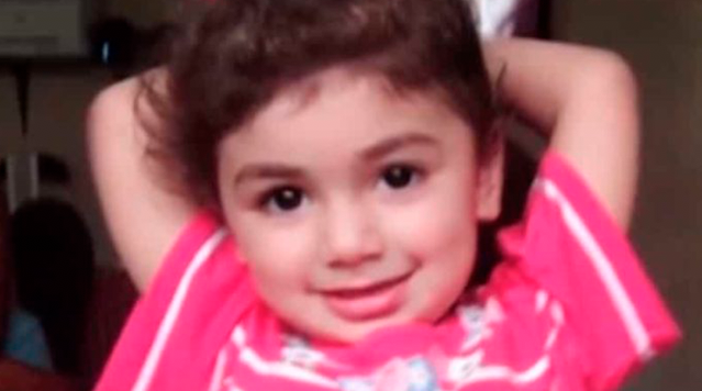 Se busca en todo el mundo sangre extremadamente rara para salvar la vida de una niña con cáncer