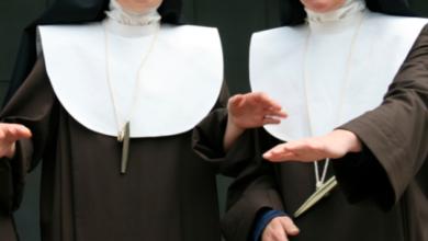 Monjas roban medio millón de dólares de una escuela católica