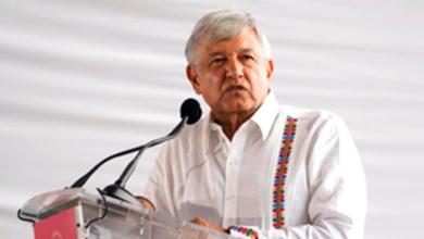 Cambiará política petrolera del país, afirma AMLO