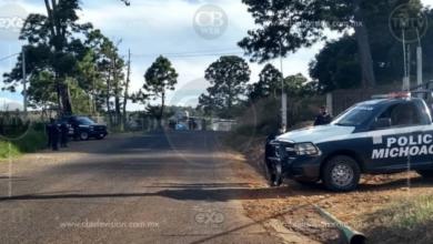Gatilleros atacan a policías y huyen