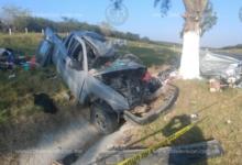 Una familia vecina de Tijuana sufrió un fatal accidente automovilístico